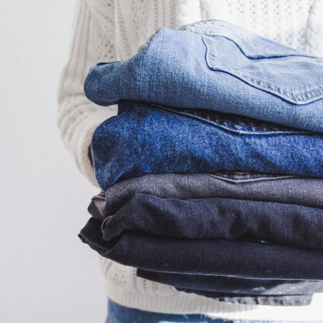 unwanted clothes to sell online